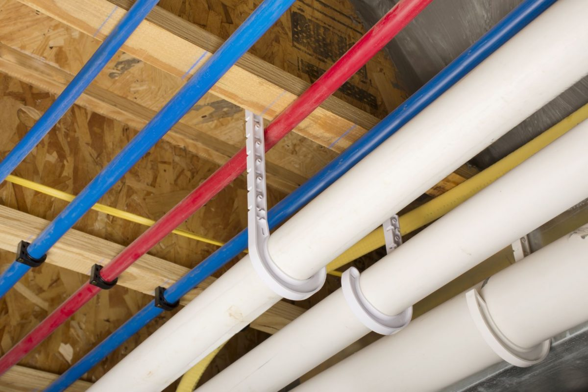 PEX Tubing Primer – The Future 'Pipe'