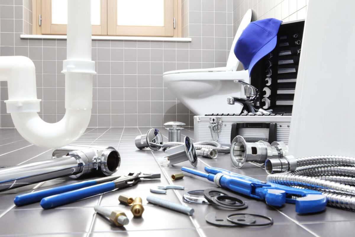 6 FAQs About Plumbing
